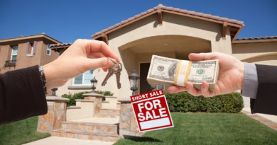 Do I Want Quick Cash or Full Real Estate Home Sale