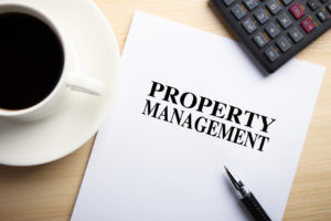 Property Management Managing Home Owners Associations