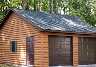 Tip on What to Consider When Choosing A Garage or Shed