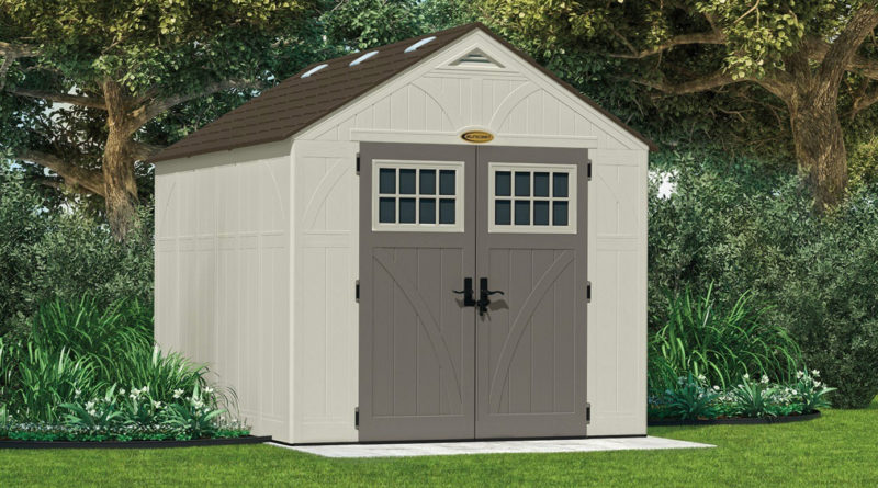 Finding A Good Shed For Sale