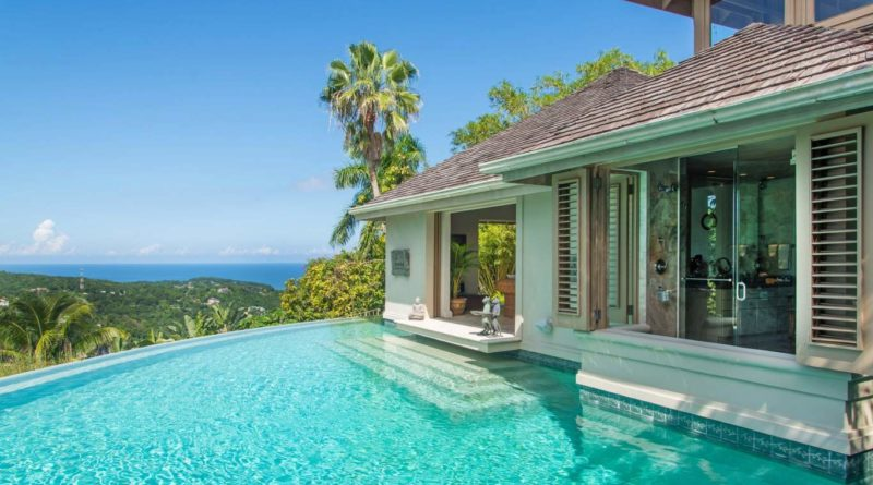 Jamaica Villas Offer the Ideal Vacation