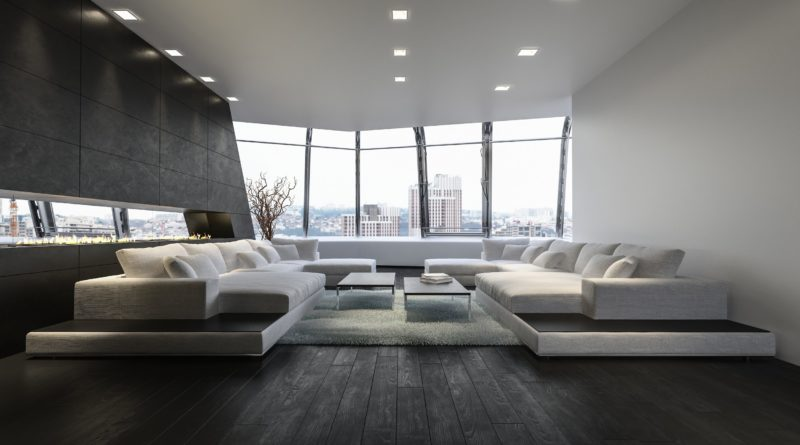 How Regular Apartments and Penthouses are Different