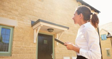 Hiring an Experienced Property Manager is Essential – Here are 5 Reasons Why