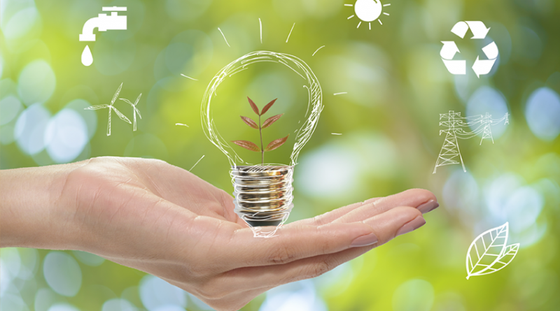 4 Ways Companies Can Save Energy