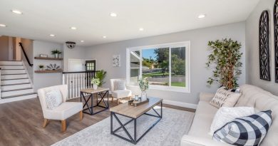 Three Considerations for Upgrading Your Home