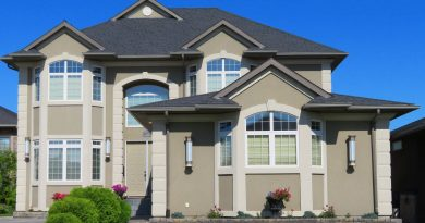 Why You Should Choose Stucco for Your Home Exterior