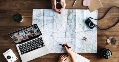 How To Plan a Low Budget Vacation