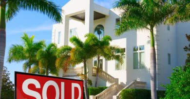 What to Know About Florida Real Estate