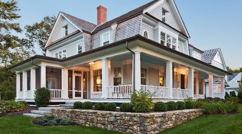 Ways To Increase the Value of an Older House